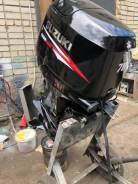 Подвесной лодочный мотор Suzuki 70 л. с