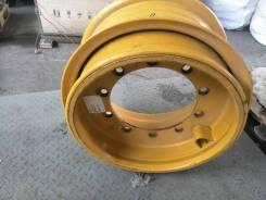 Диск колеса (17,5-25, 10 отв) SDLG LG 930-1, LG933, LG936