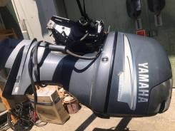Подвесной лодочный мотор Yamaha 50 л. с