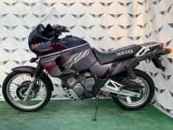 Yamaha XTZ 750 Super Tenere, 1997