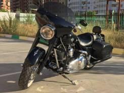 Harley-Davidson Road King Custom, 2006