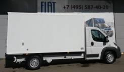 Fiat Ducato, 2020