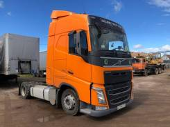 Volvo FH13, 2015