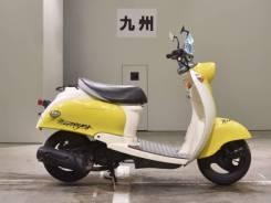 Yamaha Vino, 2001