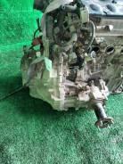 Акпп Toyota Belta, NCP96, 2NZFE; F7357 [073W0044447]