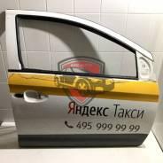 Дверь передняя правая Lifan X50, без дефектов