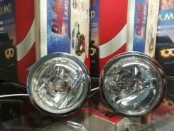 ПАРА противотуманных фар Mazda 6 /Atenza 2002-2005г