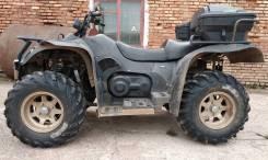 Stels ATV 500GT, 2011