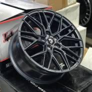 Koko SL531 18x8 5x108 Gunmetal