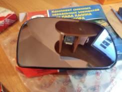 Зеркальный элемент Chevrolet Niva С Подогревом