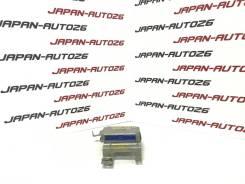 Блок управления efi A18-N48 на Nissan CUBE AZ10 CGA3DE