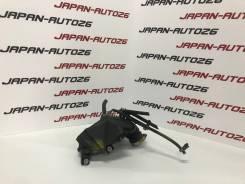 Гофра воздушного фильтра на Nissan March CG10