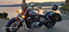 Honda Shadow 750, 2001