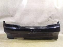 Бампер Nissan Cedric 2000 [H5022AG0AB] MY34 VQ25DD, задний [206659]