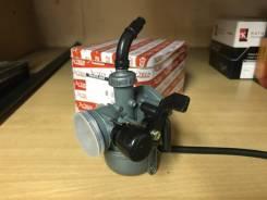 Карбюратор X-TECH 110-125см3 (ручной обогатитель)