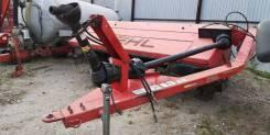 Продам немецкую роторную косилку-плющилку GEHL
