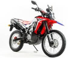 Motoland Dakar 250, 2020