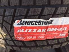 Bridgestone Blizzak DM-Z3 JAPAN - NEW !!!, 255/70R16