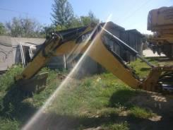 Caterpillar 428E, 2008
