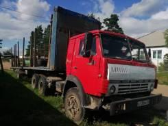 КамАЗ 35410, 1987