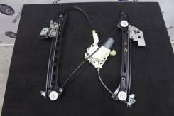 Стеклоподъемник задний левый Mercedes-Benz W219 (MB Garage)