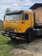 КамАЗ 54112, 1995