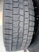 Dunlop Winter Maxx WM01, 215/60R16
