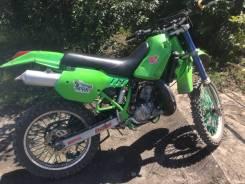 Kawasaki KDX 200, 1994