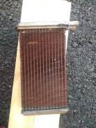 Радиатор отопителя медный