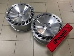 NEW! Комплект дисков Messer R17 7.5j Et+40 5*114.3 (ip-0580)