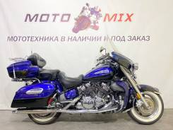 Yamaha XVZ 1300, 2007