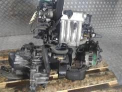 Двигатель Hyundai Atos 1.0 бензин G4HC