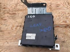 Блок управления тормозами Nissan Leaf ze0