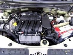 Двигатель Nissan Terrano, Renault Duster [8201219503]