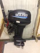 Продам лодочный мотор Sea-Pro 15