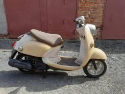 Yamaha Vino, 2007