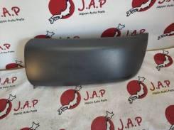 Накладка на бампер Toyota Probox 2003 [5210352010, JapRazbor], левая передняя