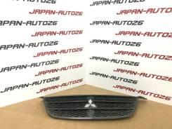 Решётка радиатора на Mitsubishi Airtrek
