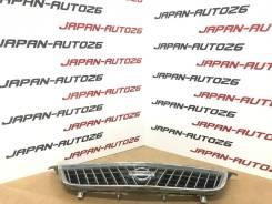 Решётка радиатора на Nissan Sunny FB15