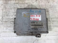 Блок управления двигателем ВАЗ Лада 2114 2001-2013