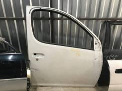 Дверь передняя правая на Nissan Funcargo NCP20