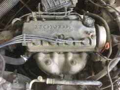 Двигатель Honda civic ferio D15B D16A