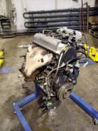 Двигатель в сборе F20Z2 Снят с Аккорда СС7