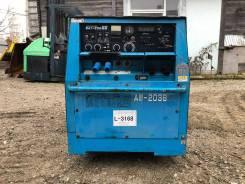 Сварочный агрегат Denyo DAT-250SS 10.9Квт. В России не используется.