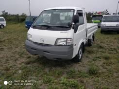 Mazda Bongo, 2013