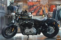 Harley-Davidson Sportster 1200 XL1200, 2019