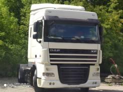 DAF XF105, 2011