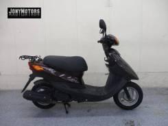 Yamaha Jog 5, 2009