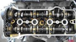 Двигатель Toyota Voxy, передний