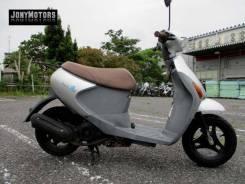 Suzuki Lets 4 G, 2005